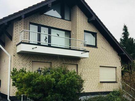 Stilvolles Haus mit Garten, Carport und Einliegerwohnung in Overath / Lölsberg zu vermieten