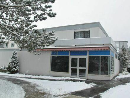 Laden und Lagerfläche in 71101 Schönaich bei Böblingen zu vermieten