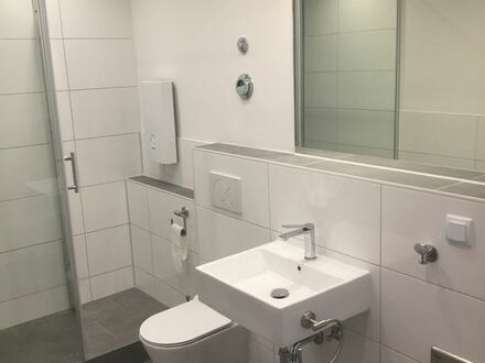 Zentrum Ulm : Erstbezug 3er WG in Mod.sonniger 3 Zi-Wohnung