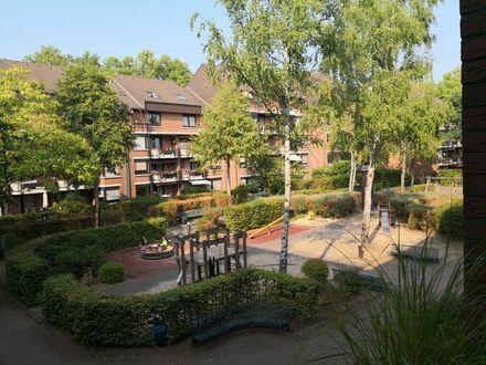 3 Zimmer Wohnung in bester Lage, 2x Balkon, Gäste WC, TG-Stellplatz