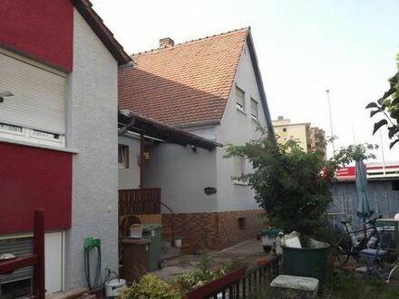 **NEU** BENSHEIM -Sanierung- Abbruch- Anbau - Neubau-alles ist möglich!!!