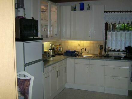 Einlieger-Wohnung zu vermieten