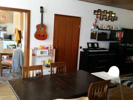 3-Zimmer-Erdgeschosswohnung in Eschbach 500EUR + NK