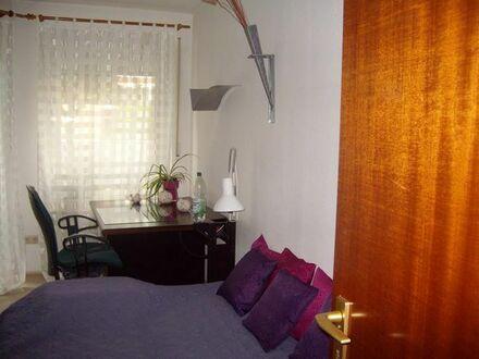 Möbliertes Zimmer in MA-Neckarau-Niederfeld
