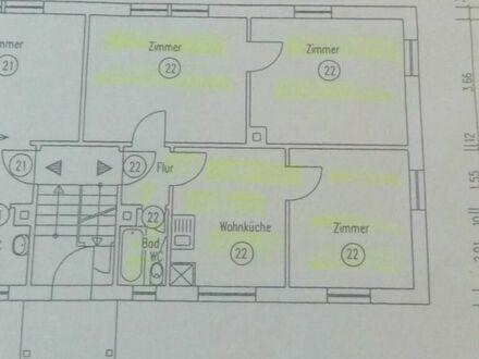 3 Zimmer Wohnung in Backnang zu verkaufen