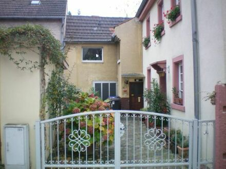 Haus in Heidelberg Handschuhsheim zu vermieten