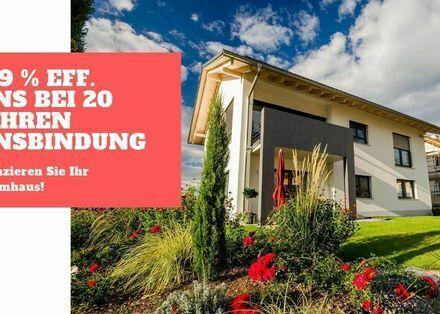 Haus gesucht - Finanzierung abgelehnt? 110%-IMMOBILIENFINANZIERUNGEN OHNE EIGENKAPITAL!