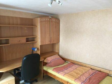 Möbliertes Zimmer bei Bingen Mietvertrag ab 1 Monat Frei ab 01.08.19