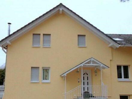Schönes schickes Doppelhaus in der Nähe von Bad König zu verkaufen!!!