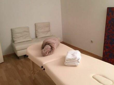 Coaching, Praxis, Therapie Raum Bogenhausen