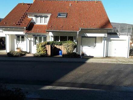 Luxus 4 Zimmer-Wohnung mit Garage und Abstellplatz in bester Wohnlage in Eberbach