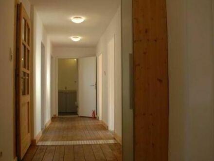 Nette Altbau-Hausgemeinschaft sucht ab Mai Mitbewohner/innen in LU Süd