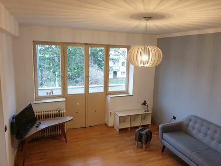 Möbliertes Appartment in Köln-Sülz