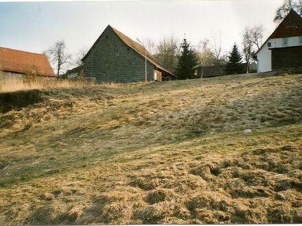 Baugrundstück 530 m² in Heddesbach, voll erschlossen