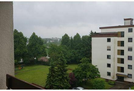 2,5 Zimmer in Rastatt...