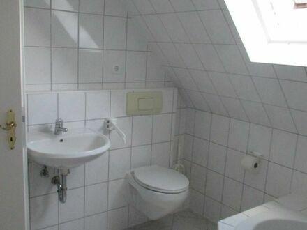Dachgeschosswohnung mit schönem Ausblick in Bad Dürrheim-Unterbaldingen zu vermieten