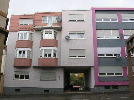 Eigentumswohnung, 70 qm, 2 Balkone, Garage, Weitsicht, Nähe Zentrum von Privat