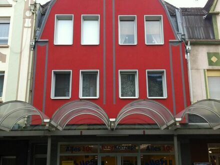 Top Lage Ladenlokal Fußgängerzone Marl Hüls / 101 m² / ab sofort