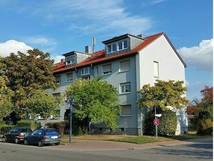 2Zi Whg Hockenheim zu verkaufen