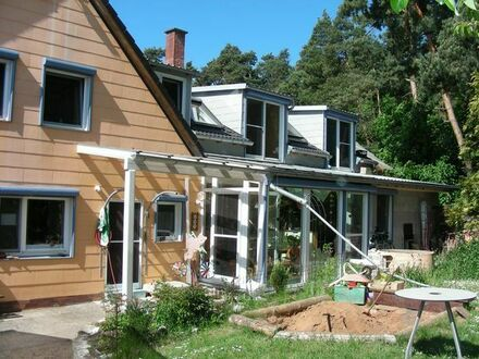 Siedlungshaus am Waldrand, Nbg.-Süd/West