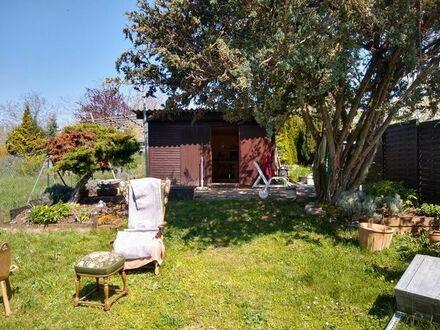 Freizeit Garten Grundstück ca.1200 qm in Kämpfelbach