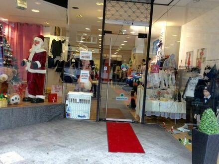 Ladengeschäft für Kindermoden Innenstadt im Pforzheim