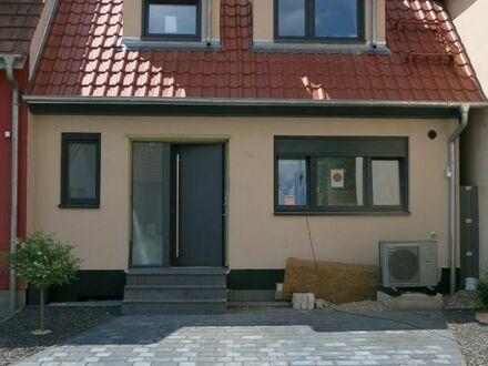Exklusives Einfamilienhaus Neubau Erstbezug