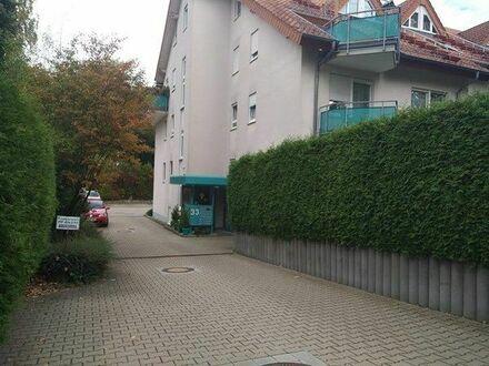 Parkplatz nahe HS Pforzheim (Tiefenbronnerstraße) zu vermieten
