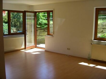 2 Zi. Wohnung Holzgerlingen 48 qm - 2 Jahre befristet (dann Kauf mögl.)