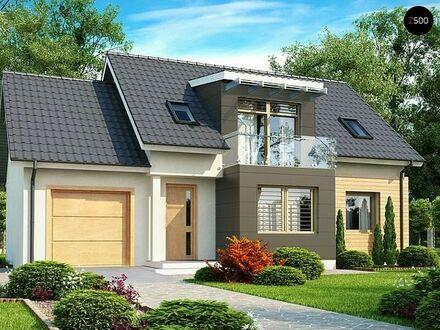 Haus SWD-Haus Baut für Sie