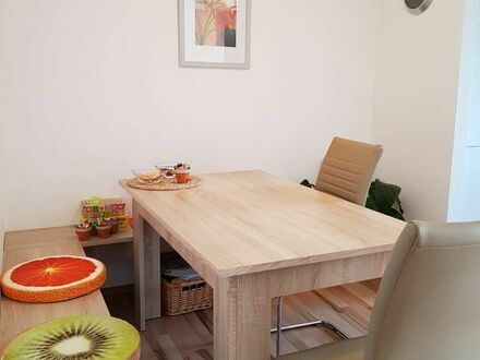 Traumhafte Maisonette Wohnung in Calw-Stammheim!