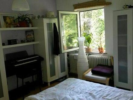 WG- Zimmer in Bergisch Gladbach nahe Köln kurzfristig frei, mit Garten, Stellplatz