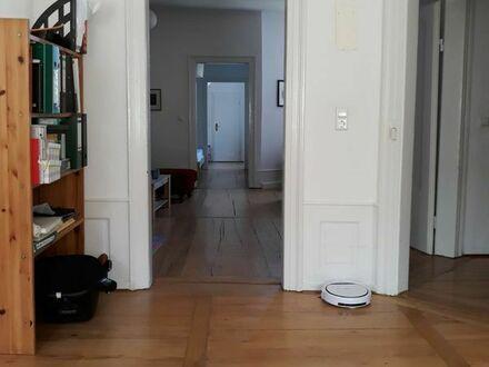 3-4 Zimmer Wohnung zentral
