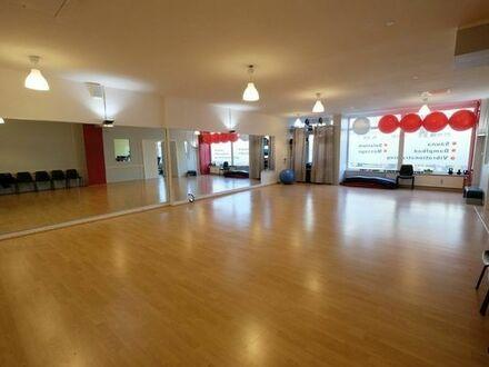 Bild_Gymnastikraum, Tanzraum, Übungsraum in Steglitz-Lichterfelde