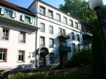 3 ZKB Wohnung in Historischem Gebäude in Landstuhl