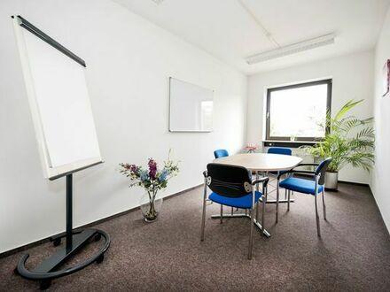 Besprechungsräume und Tagesbüro in Darmstadt - mit Arbeitsatmosphäre zum Wohlfühlen