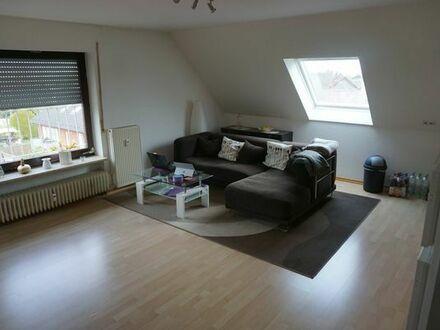 Schöne helle 2 Raum Dachgeschosswohnung in Kaarst/Büttgen
