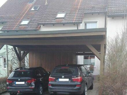 Reihenhaus in Sachsen bei Ansbach 91623