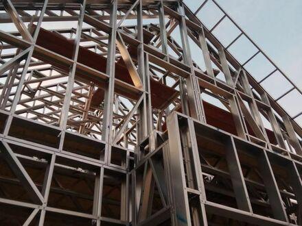 Stahlleichtbau haus