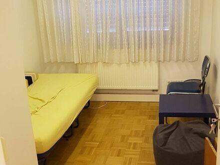 Wohnung für Wohngemeinschaft mit 6 Zimmern in Erdgeschosslage beim Marienhospital