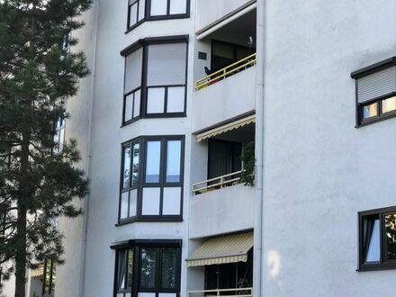 PROVISIONSFREI BARRIEREFREI Super Erdgeschosswohnung in gepflegtem MFH incl. Tiefgarage! Gute Lage!