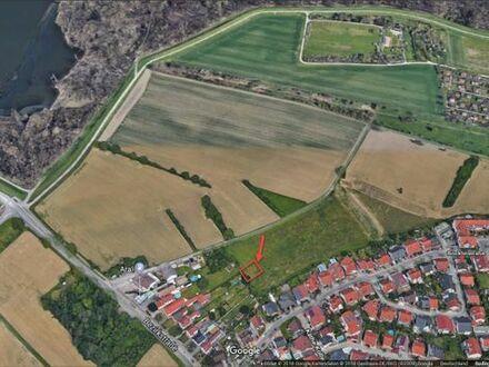 Reserviert - Toller Bauplatz in Altrip, Junkergewanne, Paul Klee Weg