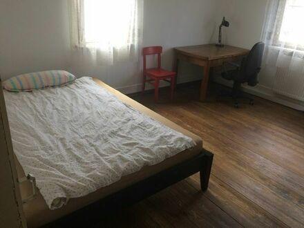 schönes Zimmer in 4er WG in Asperg, möbliert