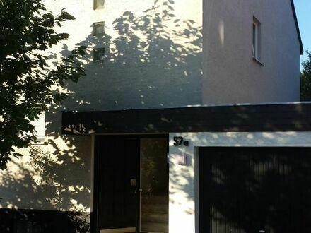 Erstbezug nach Sanierung: verkehrsgünstige 2-Zimmerwohnung mit viel Grün