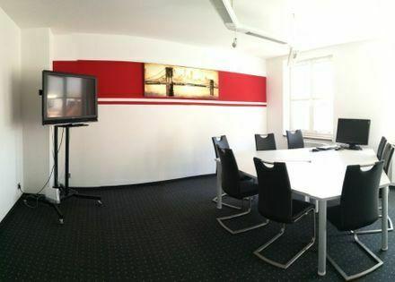Flexibel/Kurzfristig Büro / Besprechungsraum in Ingolstadt mieten