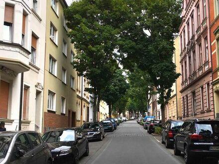 Attraktive 3,5-Zi.Wohnung in ruhiger und zentrumsnaher Lage in Witten, renoviert u. neues Bad