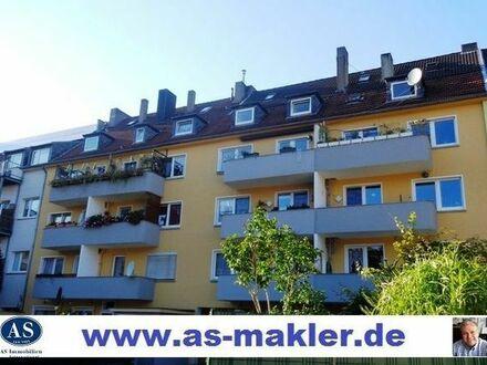 Sonder-PREIS., ca. 72 qm 3,5 Raum Wohnung (Dachgeschoß mit Spitzboden)