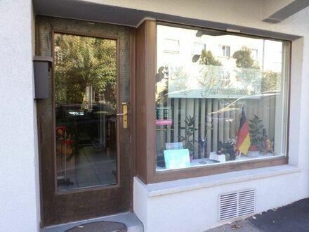 Ladenlokal / Büro in Stuttgart-Heslach, Zentral gelegen, von Privat zu verkaufen!