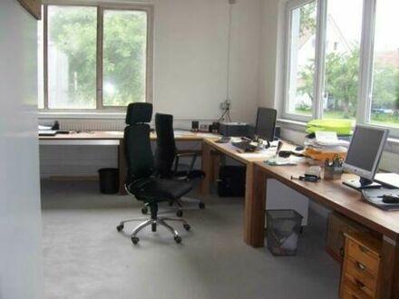 Büro mit Lagermöglichkeiten