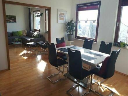 3 - Zimmer Wohnung mit zwei geschlossenen Veranden in Bad Cannstatt ab 01.07.2019 zu vermieten.